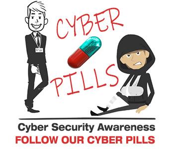 Cyber Pills