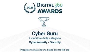 digital360 awards 2021